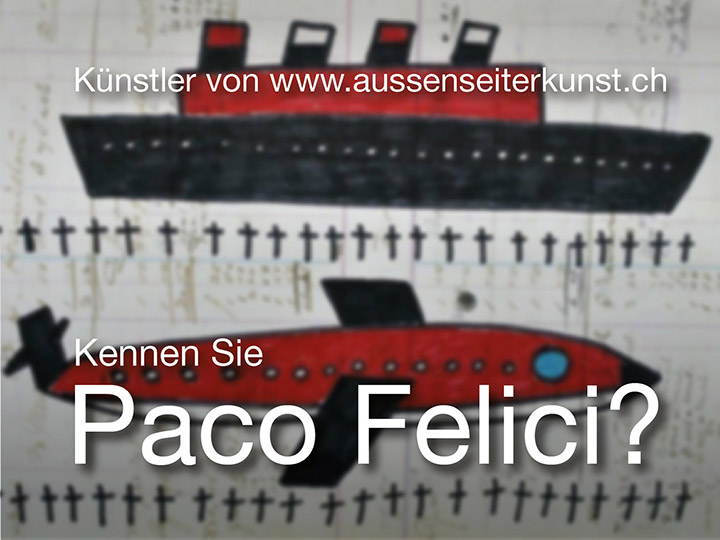 Paco Felici